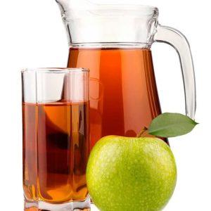 Сок яблочный 1л.