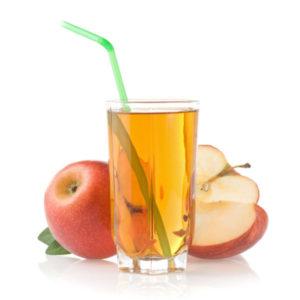 Сок яблочный 0,5 л.